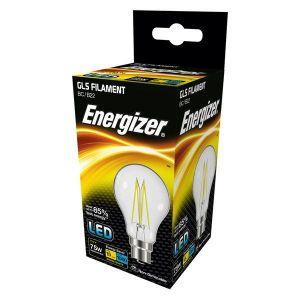 Energizer Filament Led GLS 1060LM 11W B22 (BC) Warm White
