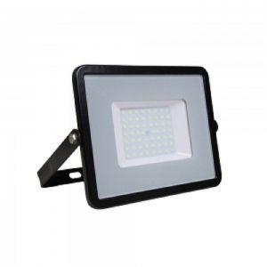 V-TAC -50 50W SMD Floodlight With Samsung Chip Colorcode:6400K BLACK BODY