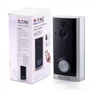 V-TAC Smart Doorbells With Chime