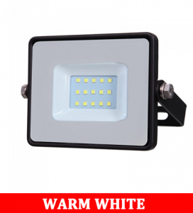 V-TAC -30 30W SMD Floodlight With Samsung Chip Colorcode:6400K BLACK BODY