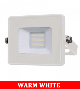 V-TAC -30 30W SMD Floodlight With Samsung Chip Colorcode:3000K WHITE BODY