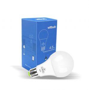 E27 Smart Bulb RGBW