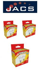 Eveready Led R39 320LM E14 (SES) Warm White, Pack Of 6