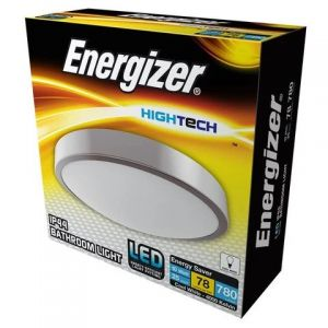 Energizer Led 250mm Bathroom Ceiling Light - 4000K