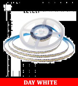 V-Tac 10-240 2835 Led Strip Light With Samsung Chip Colorcode:4000k Ip20 24v