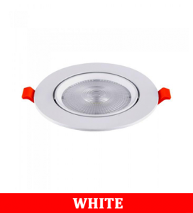 V-TAC 2-30 30W Led Downlight With Samsung Chip Colorcode:6400K 5YRS WARRANTY