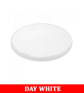 V-TAC 625RD 24W LED Adjustable Panel With Samsung Chip Colorcode:4000K ROUND