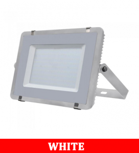 V-TAC 206 200WSmd Floodlight With Samsung Chip Colorcode:6400k Gray Body Gray Glass (120lm/W)