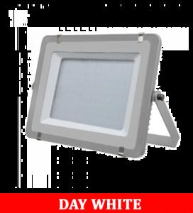 V-TAC 306 300W SMD Floodlight With Samsung Chip Colorcode:4000K Grey Body Grey Glass (120LM/W)