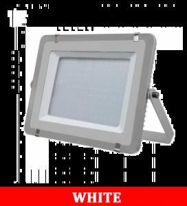 V-TAC 306 300W SMD Floodlight With Samsung Chip Colorcode:6400K Grey Body Grey Glass (120LM/W)