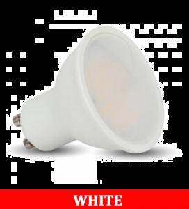 V-Tac 1975 5w Smd Spotlight Colorcode:6000k Gu10 110'd