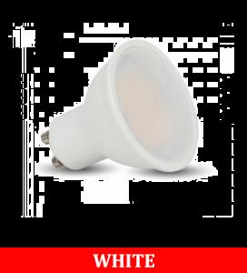 V-Tac 1975 5w Smd Spotlight Colorcode:4000k Gu10 110'd