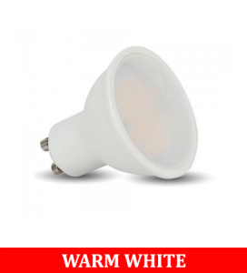 V-Tac 1975 5w Smd Spotlight Colorcode:3000k Gu10 110'd