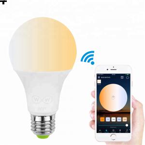 E27 Smart Bulb White (3 Pack)